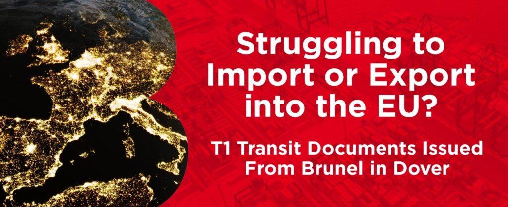 t1 transit documents